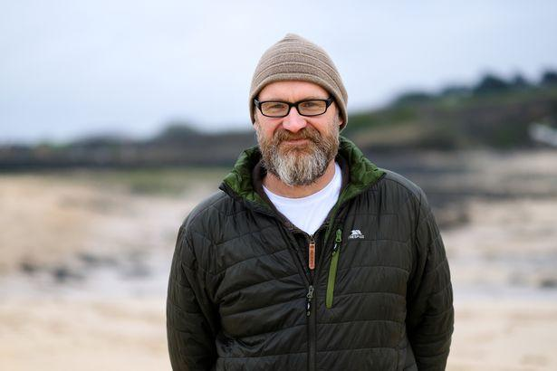 Hadden Page is one of those leading Plastic Free Hayle (Image: Greg Martin / Cornwall Live)
